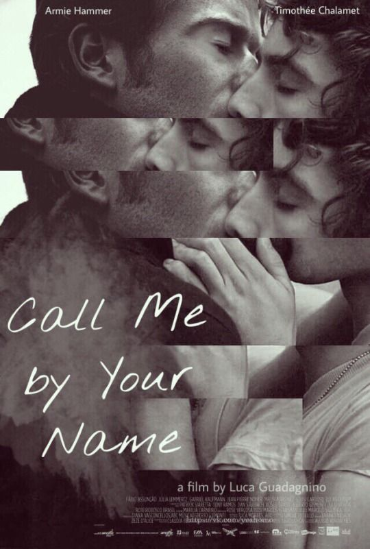 Tag Sinopsis Film Call Me By Your Name 2017